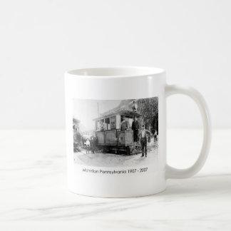 Mohnton Centennial Dolly Mug