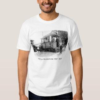 Mohnton Centennial The Dolly Tshirt