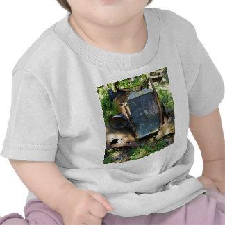Moho 3 del Cumberland Camiseta