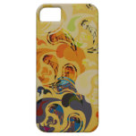 moho maravilloso del diseño el | de la cubierta el iPhone 5 Case-Mate coberturas
