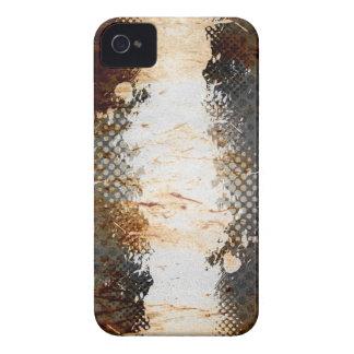 Moho urbano nervioso con la disposición de la iPhone 4 Case-Mate carcasa