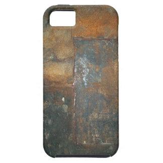 Moho viejo iPhone 5 carcasas