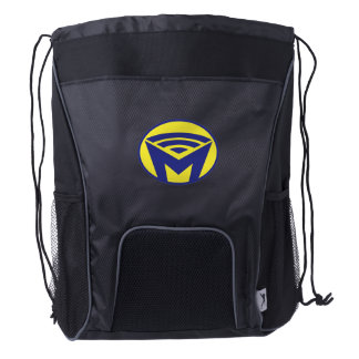 MOI - The Drawstring Backpack