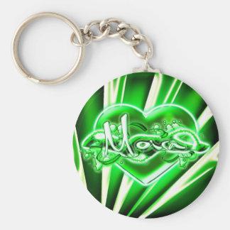 Moira Key Chain