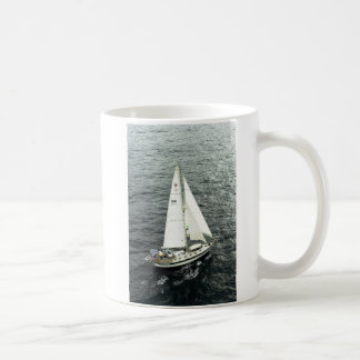 Moira Under Sail Coffee Mug