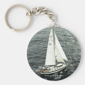 Moira Under Sail Key Chain
