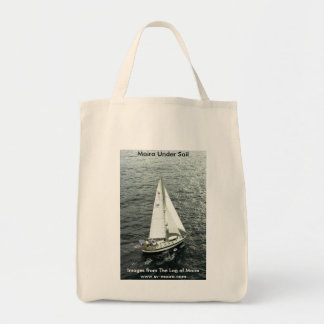 Moira Under Sail Tote Bag