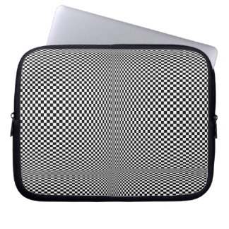 Moire Laptop Bag