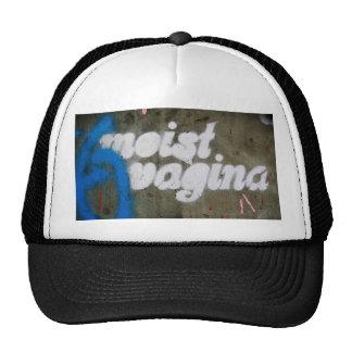 Moist Vagina Trucker Hat