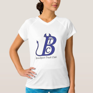 Moisture Wicking Female T T-Shirt