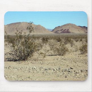 Mojave Desert scene 02 Mouse Pad