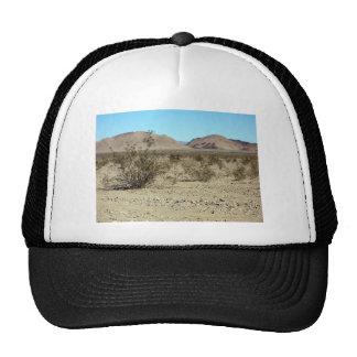 Mojave Desert scene 02 Trucker Hat