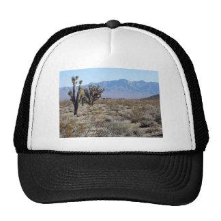 Mojave Desert scene 03 Trucker Hat