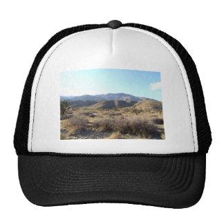Mojave Desert scene 05 Trucker Hat