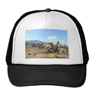 Mojave Desert scene 06 Trucker Hat