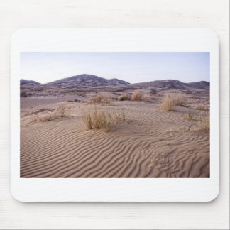 Mojave Dunes Mouse Pad