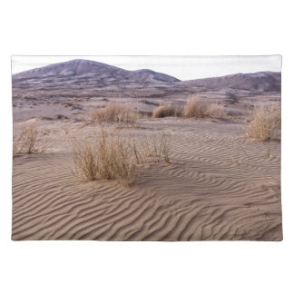 Mojave Dunes Placemats