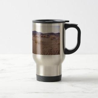Mojave Dunes Travel Mug