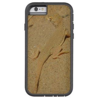 Mojave Fringe-Toed Lizard Desert Photography Tough Xtreme iPhone 6 Case