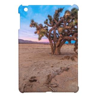 Mojave Joshua Tree iPad Mini Cover