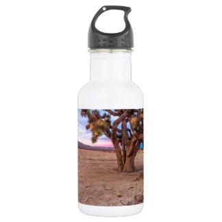 Mojave Joshua Tree 18oz Water Bottle
