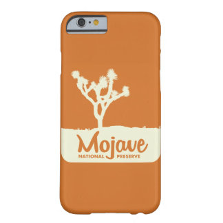 Mojave National Preserve Barely There iPhone 6 Case
