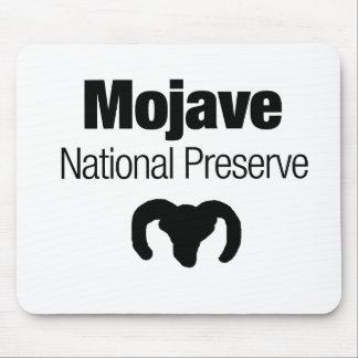 Mojave National Preserve Mouse Pad