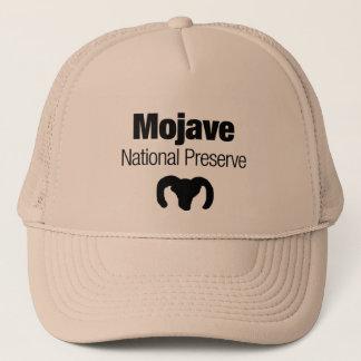 Mojave National Preserve Trucker Hat
