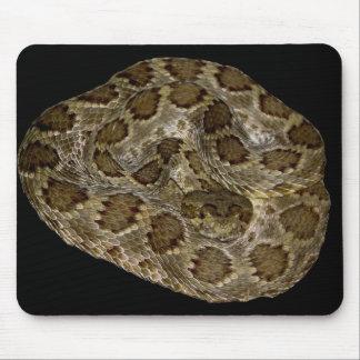 Mojave Rattlesnake Mouse Pad