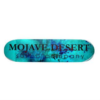 Mojave StreetSurf Blue Skateboard Decks