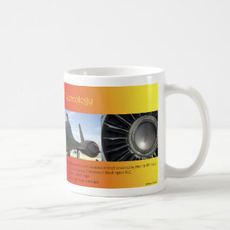 MojaveDesertTechnology Coffee Mug