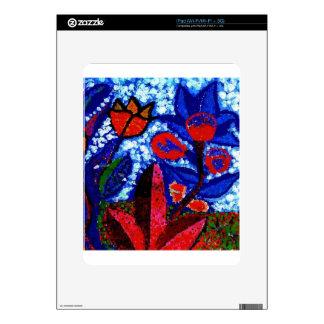 MOJISOLA A GBADAMOSI DESIGN AND CREATION SKINS FOR THE iPad