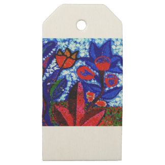 MOJISOLA A GBADAMOSI DESIGN AND CREATION WOODEN GIFT TAGS