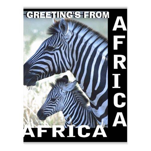 Mojisola A Gbadamosi Okubule Design Idea Post Cards
