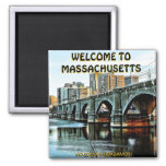 MOJISOLA A GBADAMOSI(Welcome to Massachusetts Magn Refrigerator Magnets
