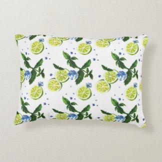 Mojito Accent Pillow
