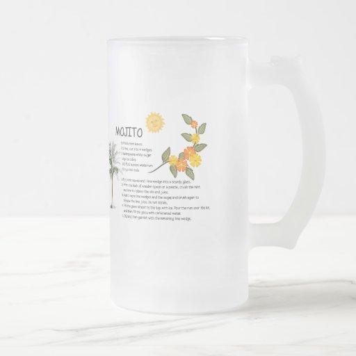 Mojito Coffee Mugs