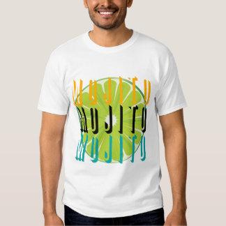 Mojito Colors T Shirts