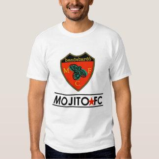 Mojito FC jersey T Shirts