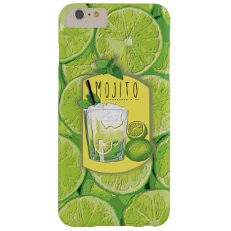Mojito iPhone 6/6s Plus Case
