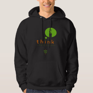 Mojito Think a moment  of pleasure Hoodie
