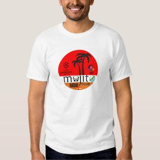 mojitos-club of soccer 2008 t-shirts