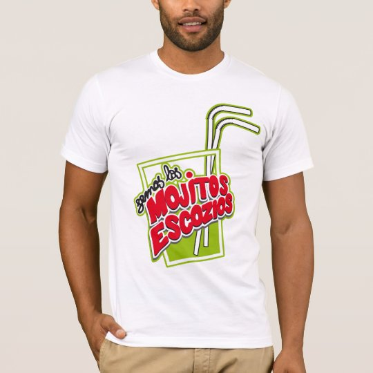 MOJITOS ESCOZIOS T-Shirt