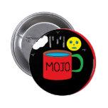 mojo 2 inch round button