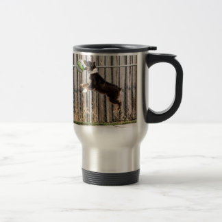 Mojo in Motion Travel Mug