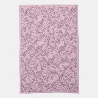 MoJo Kitchen Towel : CONTEMPO - PINK FLOYD