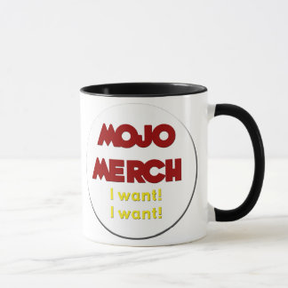 Mojo Merch Drinking Implement Mug