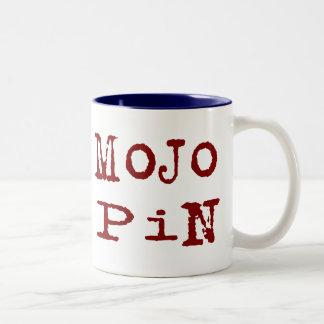 Mojo Pin Mugs