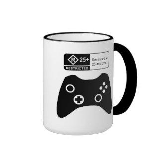 Mojo R+ Controller mug