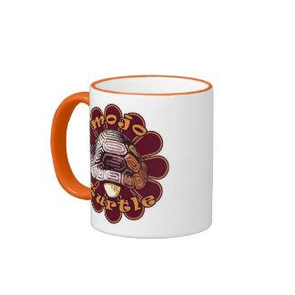 Mojo Turtle Mug